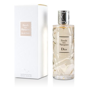 Christian Dior Woda toaletowa EDT Spray Escale Aux Marquises  125ml/4.2oz