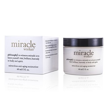 Philosophy Miracle Worker Hidratante Milagroso Anti-Envejecimiento  56g/2oz