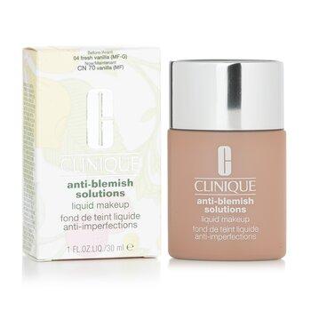 Tekutý make up proti akné Anti Blemish Solutions Liquid Makeup  30ml/1oz