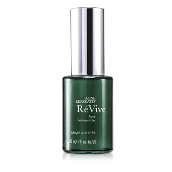 Re Vive Reparador de Acné ( Tratamiento Gel )  30ml/1oz