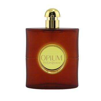 Opium Eau De Toilette Spray  90ml/3oz