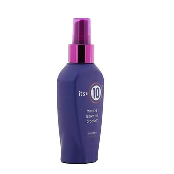 Miracle Leave-In Product  120ml/4oz