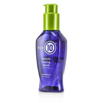 Miracle Styling Serum  120ml/4oz