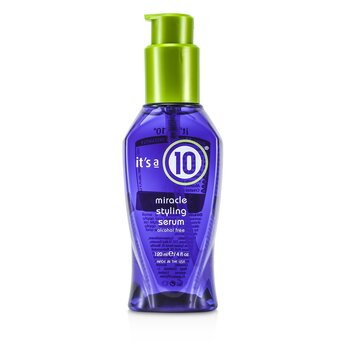 איטס אה 10 Miracle Styling Serum – סרום עיצוב  120ml/4oz