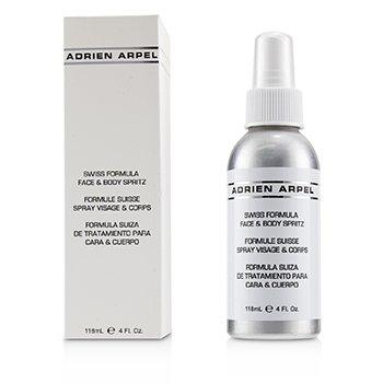 Swiss Formula Face & Body Spritz 118ml/4oz