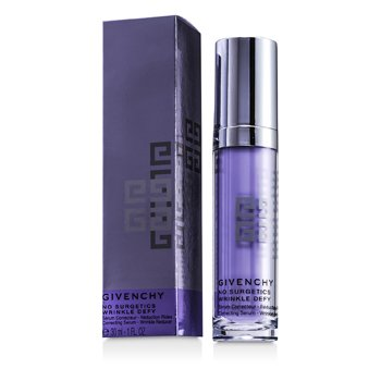 Givenchy No Surgetics Wrinkle Defy Correcting Serum  30ml/1oz