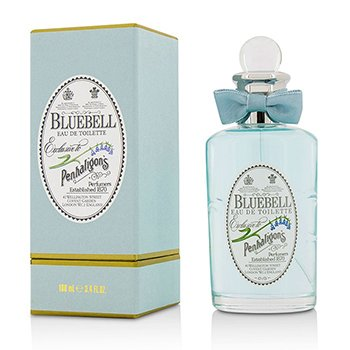 Bluebell Agua de Colonia Vaporizador  100ml/3.4oz