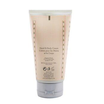 Ellenisia Hand & Body Cream  150ml/5oz