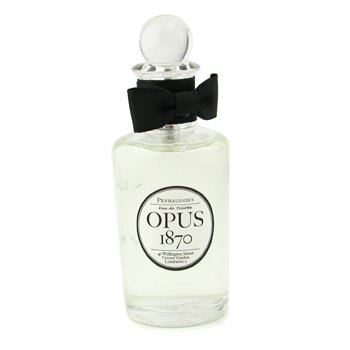 Opus 1870 Eau De Toilette Spray  50ml/1.7oz