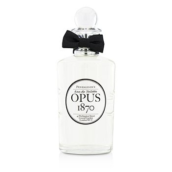 Opus 1870 Eau De Toilette Spray  100ml/3.4oz