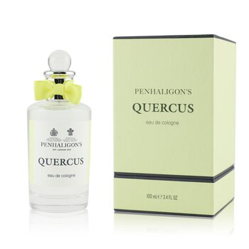 Quercus Cologne (Eau De Cologne) Spray  100ml/3.4oz