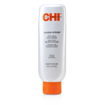 CHI Mascarilla Nutriente Intensa ( Cabello Normal/Fino )  150ml/6oz