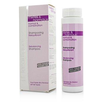 J. F. Lazartigue Men Rebalancing Frequent Use Shampoo (For All Hair Types)  200ml/6.8oz