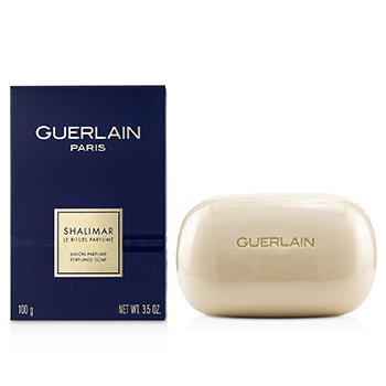 Shalimar Perfumed Soap 100g/3.5oz
