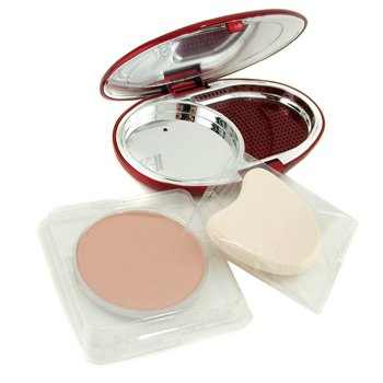 Signs Perfect Radiance Powder Foundation (Case + Refill)  10.5g/0.35oz