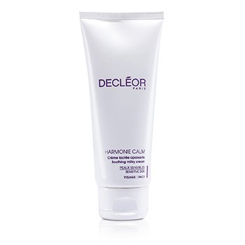 Decleor Harmonie Calm Beroligende Melkeaktig Krem - Sensitiv hud ( Salongstr )  100ml/3.3oz