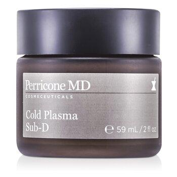 Cold Plasma Sub-D  59ml/2oz