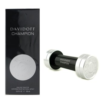 Champion Eau De Toilette Spray 90ml/3oz