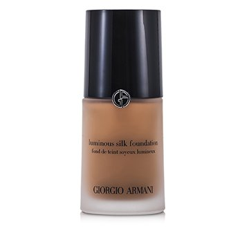 Giorgio Armani Luminous Silk Base de Maquillaje - # 7 Tan  30ml/1oz