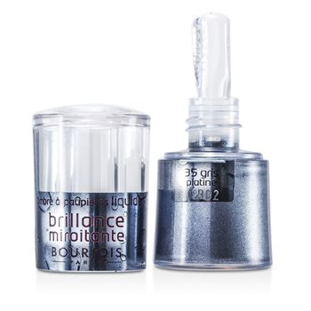 Brillance Miroitante Shimmering Shine Liquid Eyeshadow  8.5ml/0.29oz