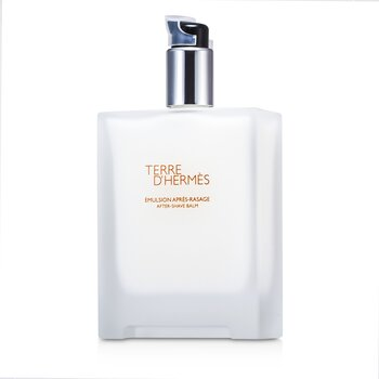 Terre D'Hermes After Shave Balm  100ml/3.3oz