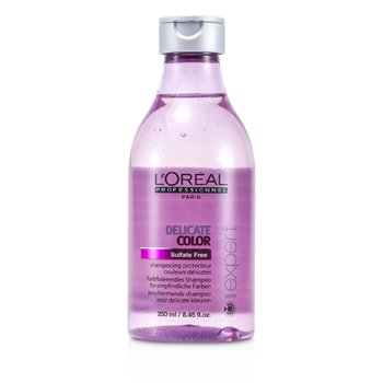 L'Oreal Professionnel Expert Serie - Champú Delicado Color  250ml/8.45oz