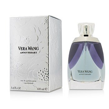 Vera Wang Eau De Parfum Spray (Anniversary)  100ml/3.4oz