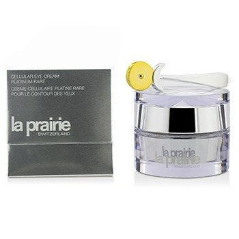 La Prairie Cellulær Øyekrem Platinum Rare  20ml/0.68oz