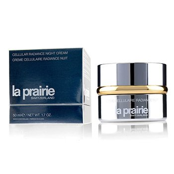 La Prairie Creme noturno Cellular Radiance   50ml/1.7oz