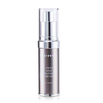 Pro-Intense Eye And Lip Contour Cream  15ml/0.5oz