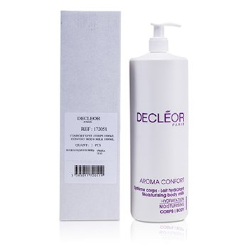 Decleor Aroma Confort Moisturising Body Milk (Salon Size)  1000ml/33.8oz