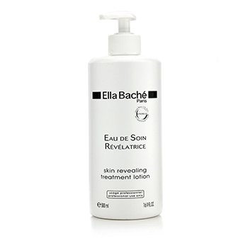 Ella Bache Skin Revealing Treatment Lotion (Salon Size)  500ml/16.9oz