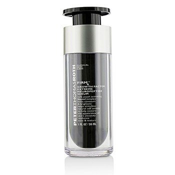 Firmx Growth Factor Extreme Neuropeptide Serum  30ml/1oz