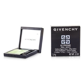 Givenchy Le Prisme Mono Eyeshadow - # 05 Stylish Green  3.4g/0.12oz