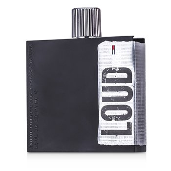 Loud for Him Eau De Toilette Spray  75ml/2.5oz