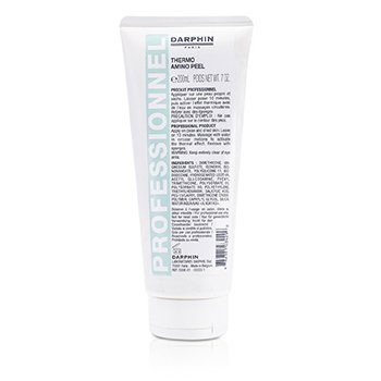 Darphin Thermo Amino Peel ( Tamaño Salón )  200ml/7oz