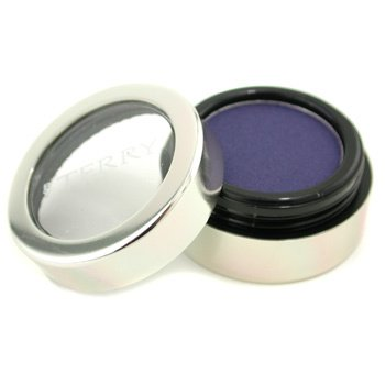 By Terry Ombre Veloutee PowderSombra de Ojos- # 06 Midnight Blackberry  1.5g/0.05oz