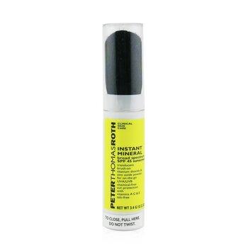 Instant Mineral Powder SPF 45  3.4g/0.12oz