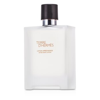 Terre D'Hermes After Shave Lotion 100ml/3.3oz