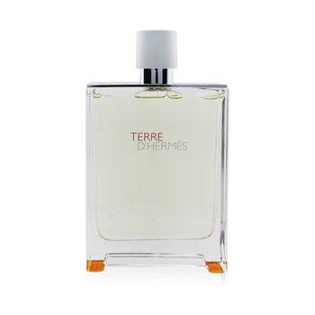 Terre D'Hermes Eau Tres Fraiche Eau De Toilette Spray (Unboxed)  125ml/4.2oz