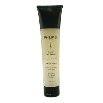 Philip B Katira Hair Masque  178ml/6oz