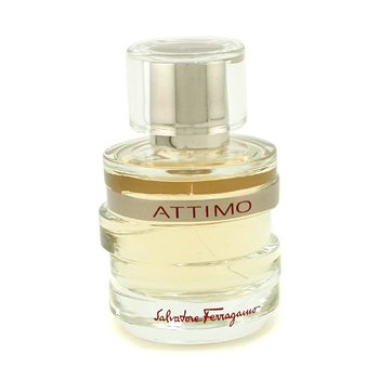 Salvatore Ferragamo Attimo Eau De Parfum Spray  50ml/1.7oz