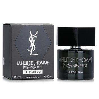 La Nuit De L'Homme Le Parfum Spray  60ml/2oz