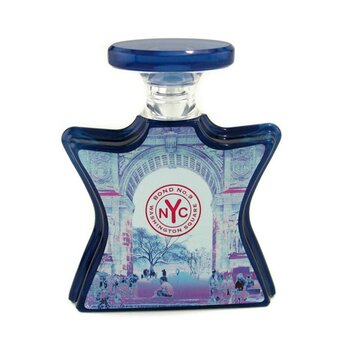 Washington Square Eau De Parfum Spray  100ml/3.3oz