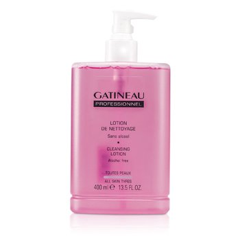 Gatineau Cleansing Lotion (Salon Size)  400ml/13.5oz