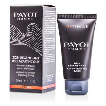 Payot Optimale Homme Cuidado Regenerador  50ml/1.6oz