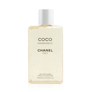 Chanel Żel pod prysznic Coco Mademoiselle Foaming Shower Gel (Made In USA)  200ml/6.8oz