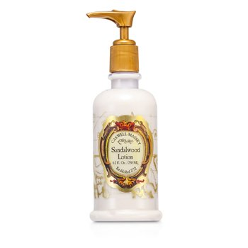 Sandalwood Loción Corporal  240ml/8.2oz
