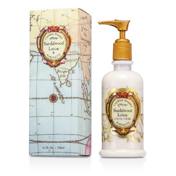 Sandalwood Body Lotion  240ml/8.2oz