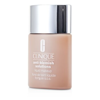 Clinique Anti Blemish Solutions Maquillaje Líquido  # 03 Fresh Neutral  30ml/1oz